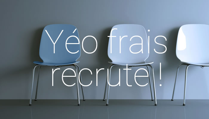 CONDUCTEUR D'INSTALLATIONS (H/F)