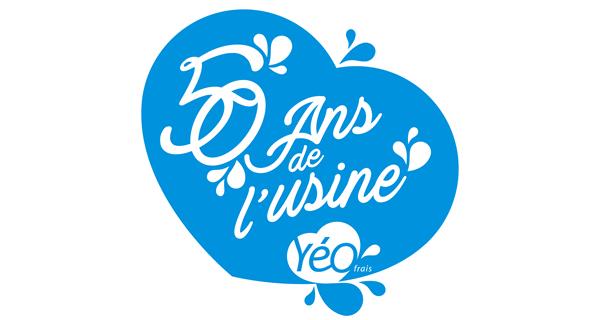 Les 50 ans de YéO Frais !